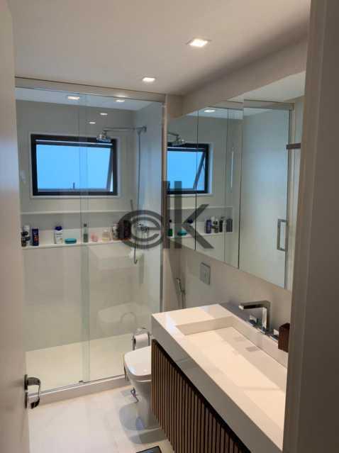 WhatsApp Image 2021-03-11 at 1 - Apartamento 3 quartos à venda Recreio dos Bandeirantes, Rio de Janeiro - R$ 1.100.000 - 6396 - 23