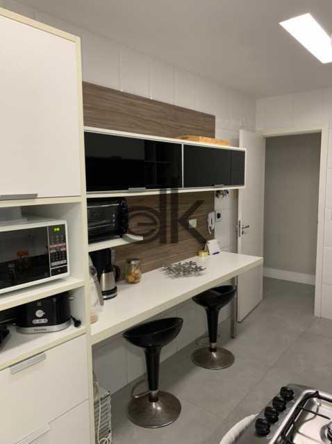 WhatsApp Image 2021-03-11 at 1 - Apartamento 3 quartos à venda Recreio dos Bandeirantes, Rio de Janeiro - R$ 1.100.000 - 6396 - 24