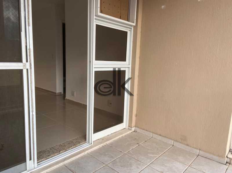 WhatsApp Image 2021-03-20 at 1 - Apartamento 2 quartos à venda Recreio dos Bandeirantes, Rio de Janeiro - R$ 530.000 - 6404 - 4