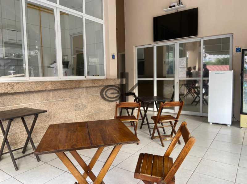 WhatsApp Image 2021-03-20 at 1 - Apartamento 2 quartos à venda Recreio dos Bandeirantes, Rio de Janeiro - R$ 530.000 - 6404 - 15