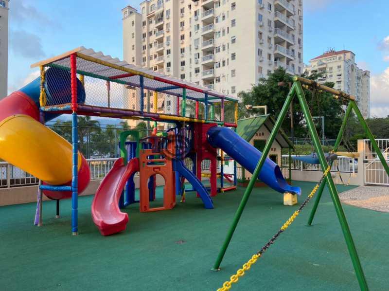 WhatsApp Image 2021-03-20 at 1 - Apartamento 2 quartos à venda Recreio dos Bandeirantes, Rio de Janeiro - R$ 530.000 - 6404 - 17
