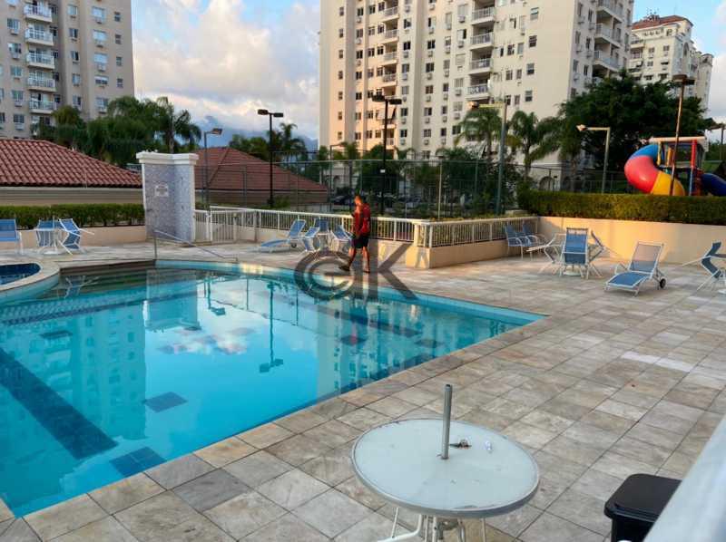 WhatsApp Image 2021-03-20 at 1 - Apartamento 2 quartos à venda Recreio dos Bandeirantes, Rio de Janeiro - R$ 530.000 - 6404 - 14