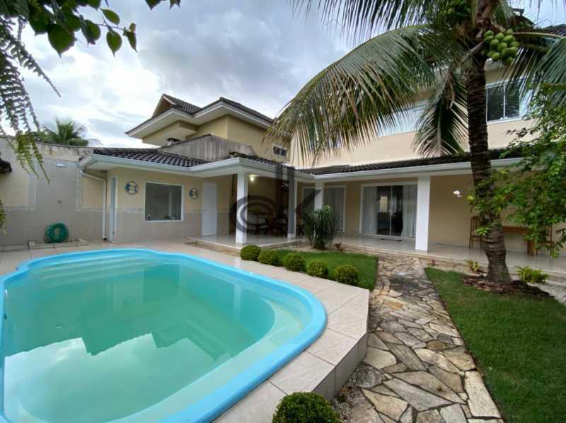 WhatsApp Image 2021-04-06 at 1 - Casa em Condomínio 4 quartos à venda Vargem Grande, Rio de Janeiro - R$ 1.280.000 - 6411 - 1