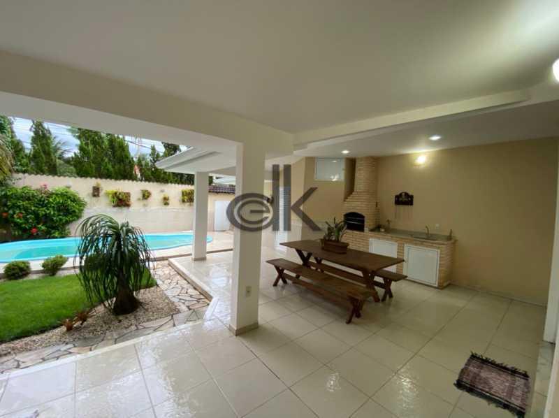 WhatsApp Image 2021-04-06 at 1 - Casa em Condomínio 4 quartos à venda Vargem Grande, Rio de Janeiro - R$ 1.280.000 - 6411 - 5