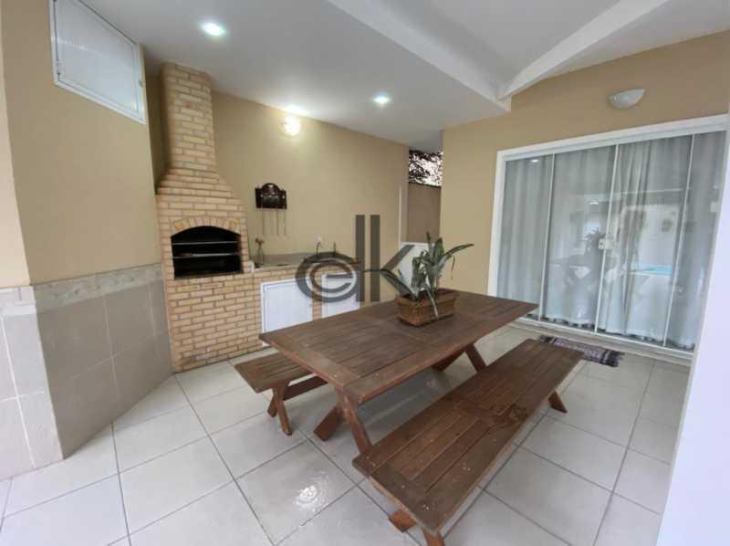 WhatsApp Image 2021-04-06 at 1 - Casa em Condomínio 4 quartos à venda Vargem Grande, Rio de Janeiro - R$ 1.280.000 - 6411 - 6