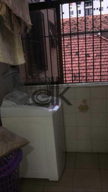 WhatsApp Image 2021-04-08 at 1 - Apartamento 4 quartos à venda Vila Isabel, Rio de Janeiro - R$ 1.200.000 - 6413 - 21