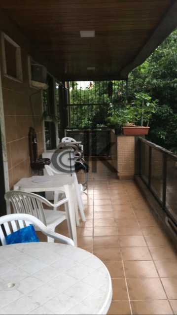 WhatsApp Image 2021-04-08 at 1 - Apartamento 4 quartos à venda Vila Isabel, Rio de Janeiro - R$ 1.200.000 - 6413 - 24