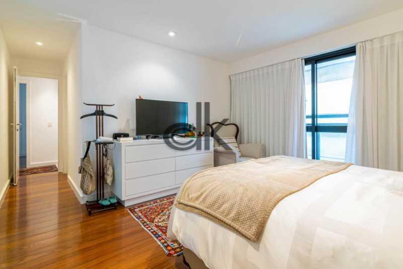 WhatsApp Image 2021-04-01 at 1 - Apartamento 3 quartos à venda Leblon, Rio de Janeiro - R$ 7.390.000 - 6414 - 14