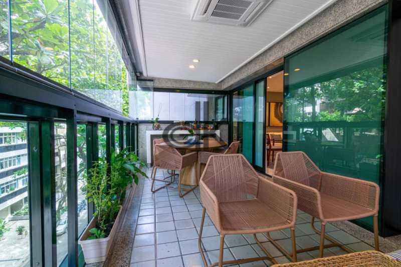 WhatsApp Image 2021-04-01 at 1 - Apartamento 3 quartos à venda Leblon, Rio de Janeiro - R$ 7.390.000 - 6414 - 5