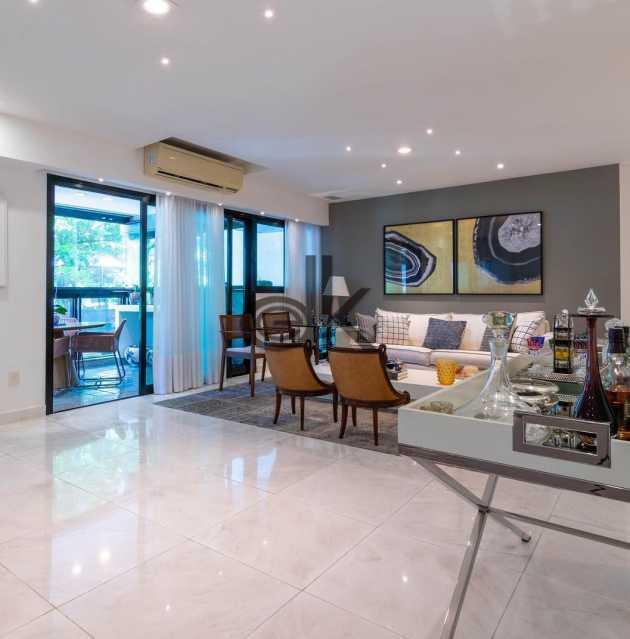 WhatsApp Image 2021-04-01 at 1 - Apartamento 3 quartos à venda Leblon, Rio de Janeiro - R$ 7.390.000 - 6414 - 7