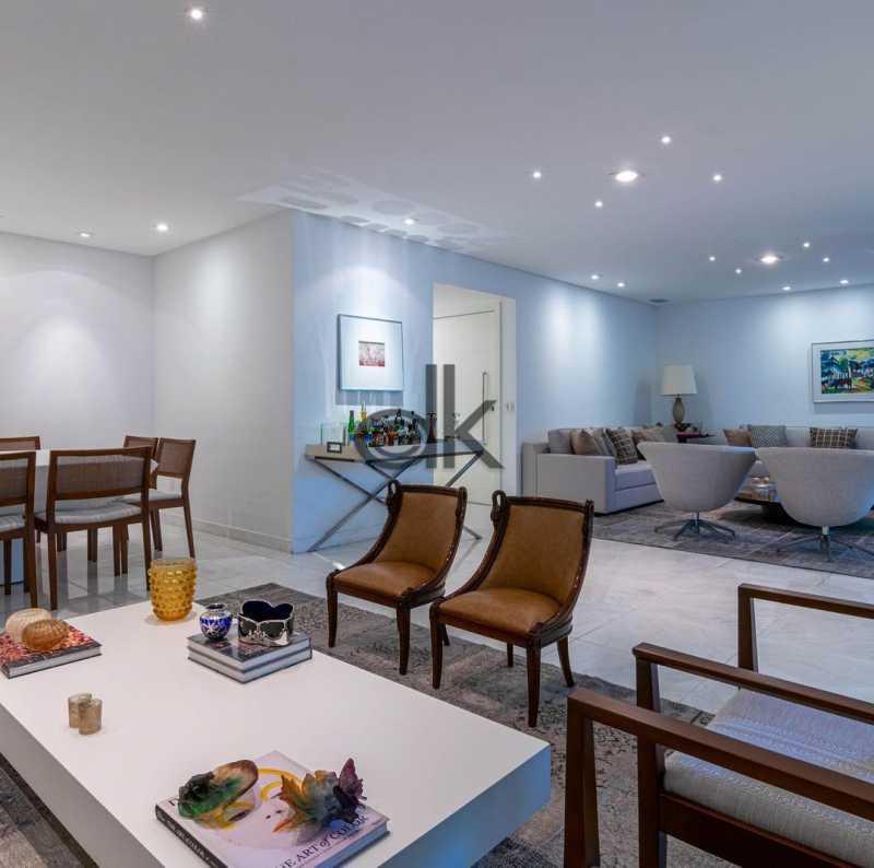 WhatsApp Image 2021-04-01 at 1 - Apartamento 3 quartos à venda Leblon, Rio de Janeiro - R$ 7.390.000 - 6414 - 8