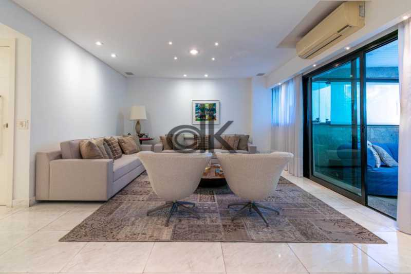 WhatsApp Image 2021-04-01 at 1 - Apartamento 3 quartos à venda Leblon, Rio de Janeiro - R$ 7.390.000 - 6414 - 12