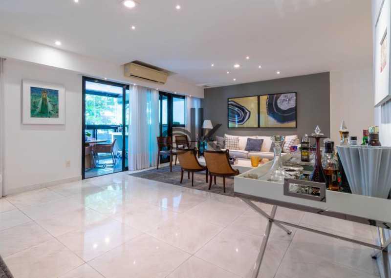WhatsApp Image 2021-04-01 at 1 - Apartamento 3 quartos à venda Leblon, Rio de Janeiro - R$ 7.390.000 - 6414 - 19