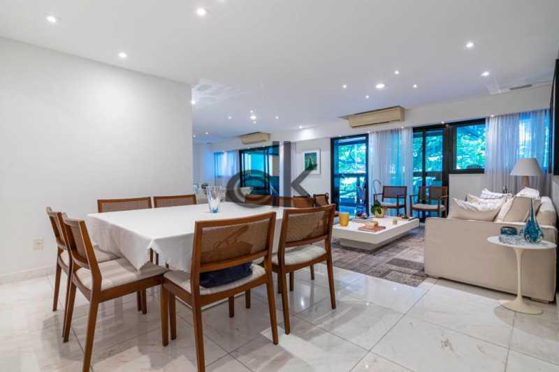 WhatsApp Image 2021-04-01 at 1 - Apartamento 3 quartos à venda Leblon, Rio de Janeiro - R$ 7.390.000 - 6414 - 18