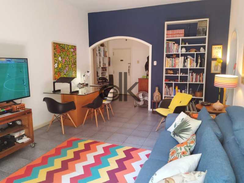 WhatsApp Image 2021-04-12 at 1 - Apartamento 2 quartos à venda Leblon, Rio de Janeiro - R$ 2.050.000 - 6415 - 4