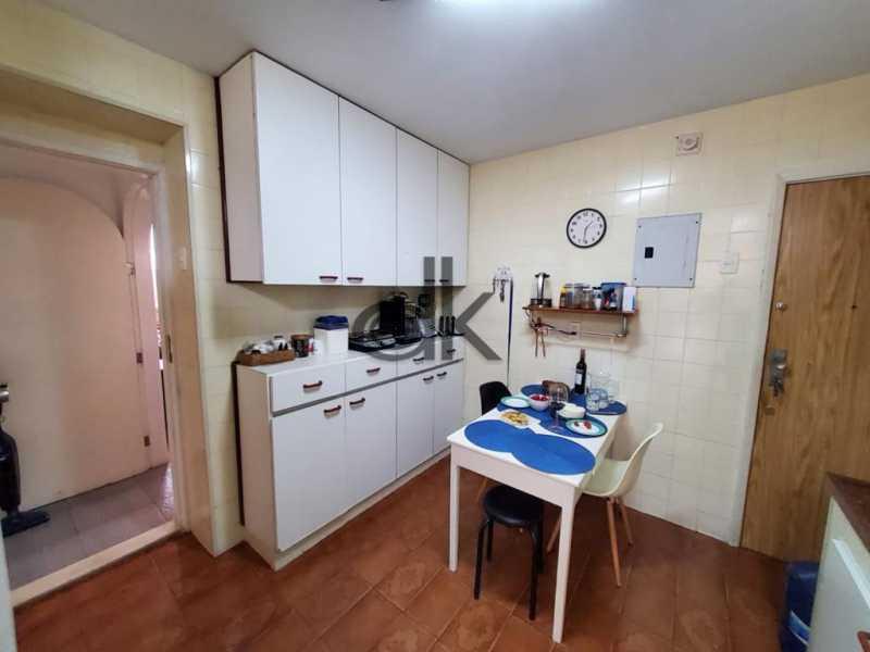 WhatsApp Image 2021-04-12 at 1 - Apartamento 2 quartos à venda Leblon, Rio de Janeiro - R$ 2.050.000 - 6415 - 16