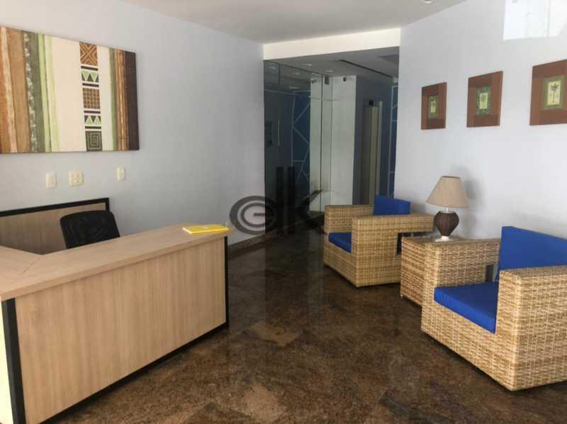 WhatsApp Image 2021-04-14 at 1 - Apartamento 3 quartos à venda Recreio dos Bandeirantes, Rio de Janeiro - R$ 693.000 - 6416 - 21