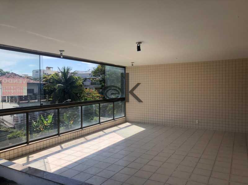 WhatsApp Image 2021-04-14 at 1 - Apartamento 3 quartos à venda Recreio dos Bandeirantes, Rio de Janeiro - R$ 693.000 - 6416 - 1
