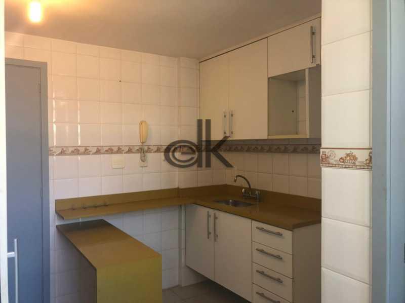 WhatsApp Image 2021-04-14 at 1 - Apartamento 3 quartos à venda Recreio dos Bandeirantes, Rio de Janeiro - R$ 693.000 - 6416 - 13