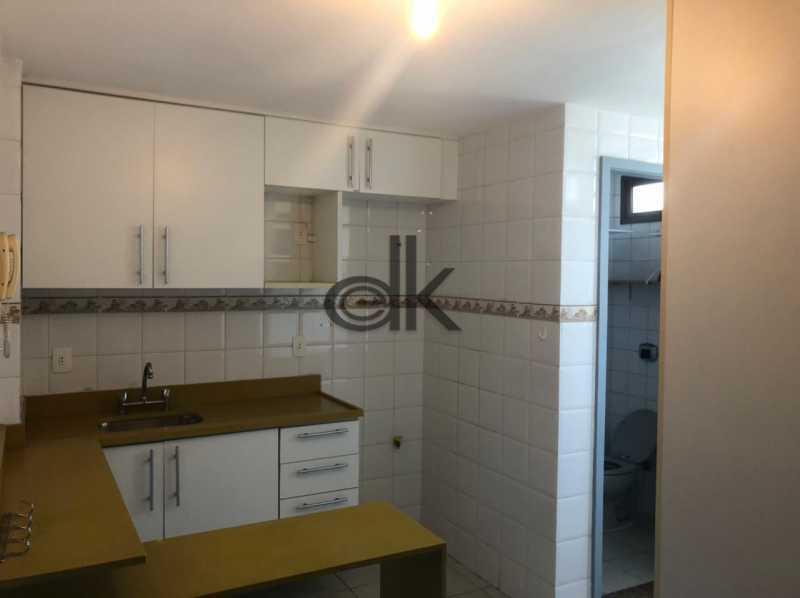 WhatsApp Image 2021-04-14 at 1 - Apartamento 3 quartos à venda Recreio dos Bandeirantes, Rio de Janeiro - R$ 693.000 - 6416 - 14