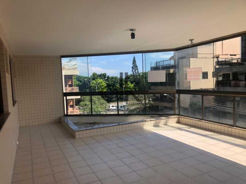 WhatsApp Image 2021-04-14 at 1 - Apartamento 3 quartos à venda Recreio dos Bandeirantes, Rio de Janeiro - R$ 693.000 - 6416 - 3