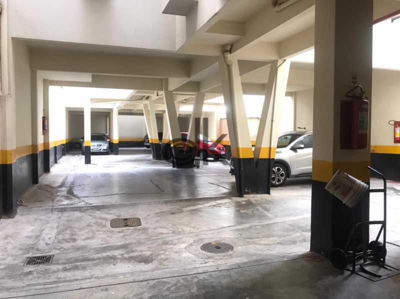 WhatsApp Image 2021-04-14 at 1 - Apartamento 2 quartos para alugar Tijuca, Rio de Janeiro - R$ 1.700 - A571 - 18