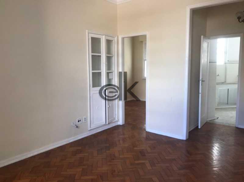 WhatsApp Image 2021-04-14 at 1 - Apartamento 2 quartos para alugar Tijuca, Rio de Janeiro - R$ 1.700 - A571 - 1