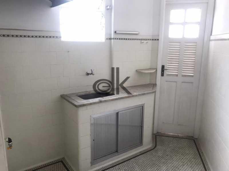 WhatsApp Image 2021-04-14 at 1 - Apartamento 2 quartos para alugar Tijuca, Rio de Janeiro - R$ 1.700 - A571 - 11