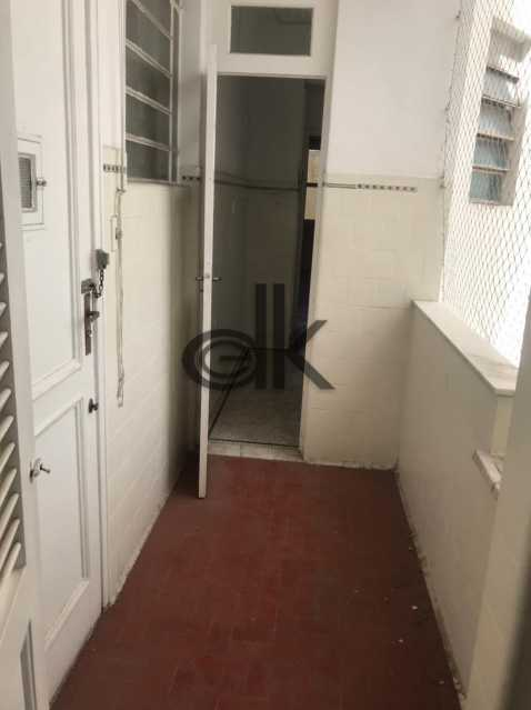 WhatsApp Image 2021-04-14 at 1 - Apartamento 2 quartos para alugar Tijuca, Rio de Janeiro - R$ 1.700 - A571 - 9