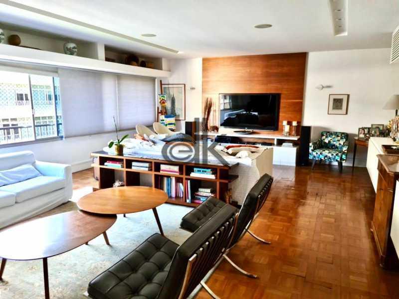 WhatsApp Image 2021-04-15 at 1 - Apartamento 3 quartos à venda Copacabana, Rio de Janeiro - R$ 3.450.000 - 6418 - 1