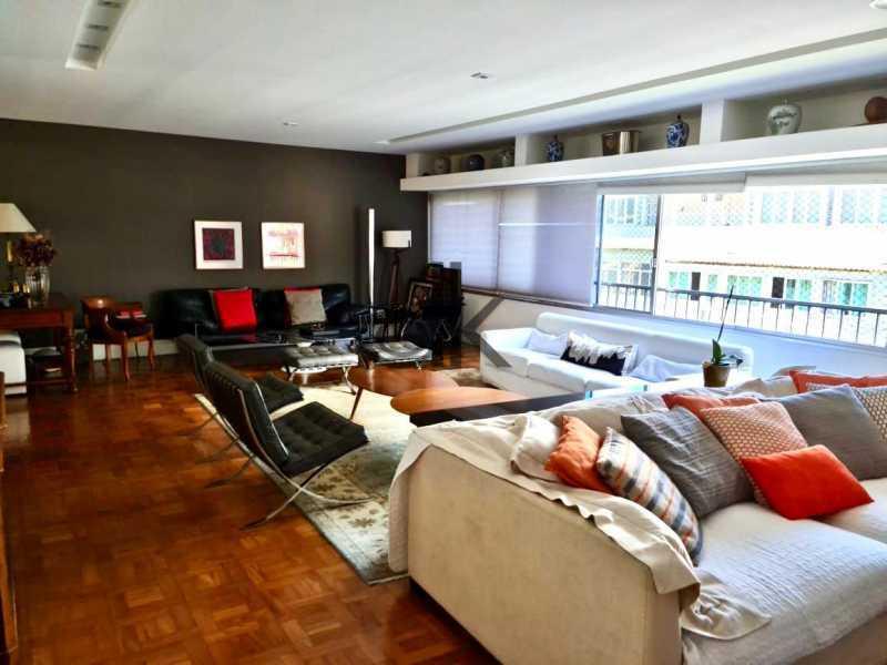 WhatsApp Image 2021-04-15 at 1 - Apartamento 3 quartos à venda Copacabana, Rio de Janeiro - R$ 3.450.000 - 6418 - 3