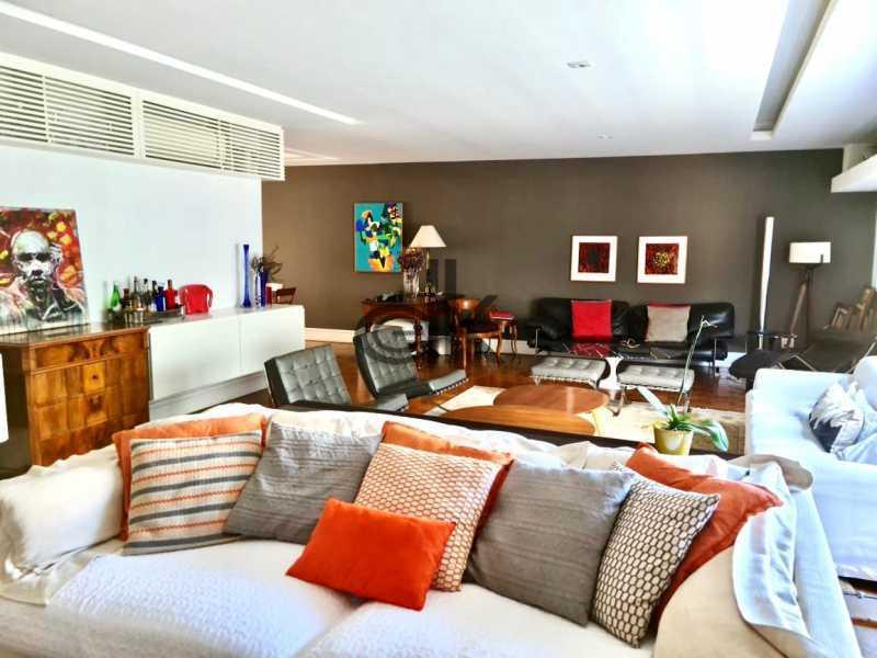 WhatsApp Image 2021-04-15 at 1 - Apartamento 3 quartos à venda Copacabana, Rio de Janeiro - R$ 3.450.000 - 6418 - 4