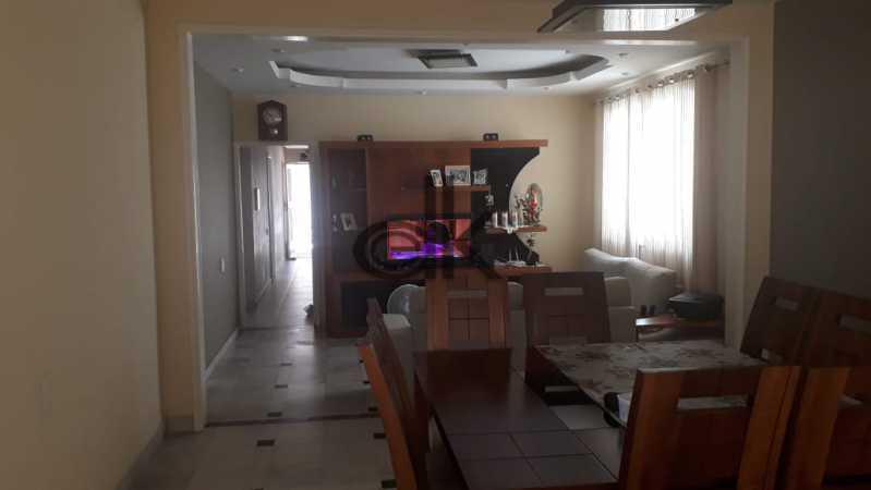 WhatsApp Image 2021-04-20 at 1 - Casa em Condomínio 3 quartos à venda Tanque, Rio de Janeiro - R$ 850.000 - 6421 - 6