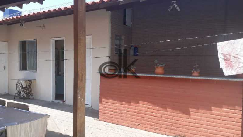 WhatsApp Image 2021-04-20 at 1 - Casa em Condomínio 3 quartos à venda Tanque, Rio de Janeiro - R$ 850.000 - 6421 - 26