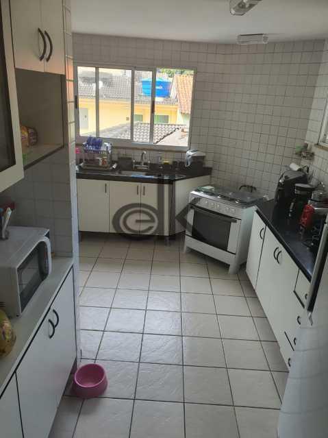 WhatsApp Image 2021-05-04 at 1 - Casa em Condomínio 4 quartos à venda Itanhangá, Rio de Janeiro - R$ 850.000 - 6426 - 5