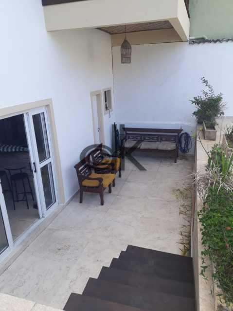 WhatsApp Image 2021-05-04 at 1 - Casa em Condomínio 4 quartos à venda Itanhangá, Rio de Janeiro - R$ 850.000 - 6426 - 23