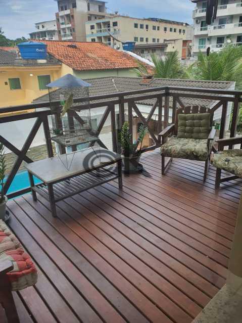 WhatsApp Image 2021-05-04 at 1 - Casa em Condomínio 4 quartos à venda Itanhangá, Rio de Janeiro - R$ 850.000 - 6426 - 21