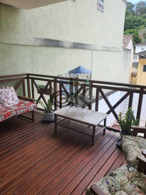 WhatsApp Image 2021-05-04 at 1 - Casa em Condomínio 4 quartos à venda Itanhangá, Rio de Janeiro - R$ 850.000 - 6426 - 22