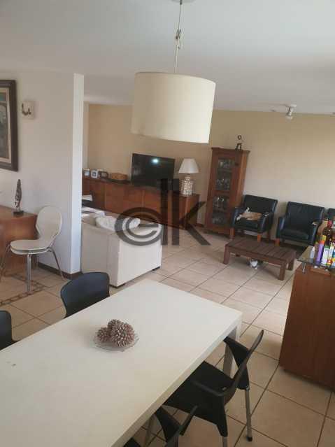 WhatsApp Image 2021-05-04 at 1 - Casa em Condomínio 4 quartos à venda Itanhangá, Rio de Janeiro - R$ 850.000 - 6426 - 8
