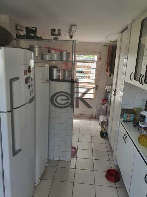 WhatsApp Image 2021-05-04 at 1 - Casa em Condomínio 4 quartos à venda Itanhangá, Rio de Janeiro - R$ 850.000 - 6426 - 6