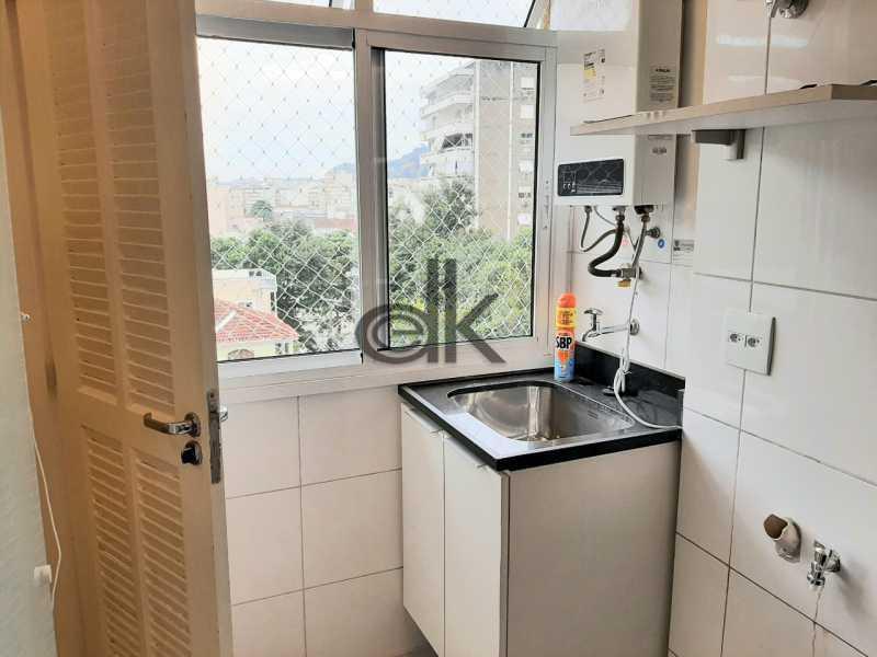 WhatsApp Image 2021-05-05 at 1 - Apartamento 3 quartos à venda Tijuca, Rio de Janeiro - R$ 812.000 - 6428 - 13