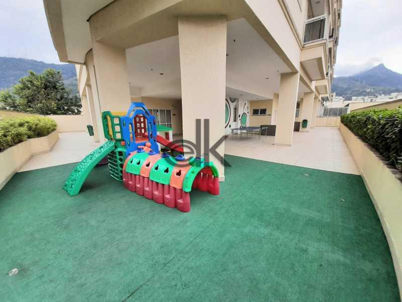WhatsApp Image 2021-05-05 at 1 - Apartamento 3 quartos à venda Tijuca, Rio de Janeiro - R$ 812.000 - 6428 - 27