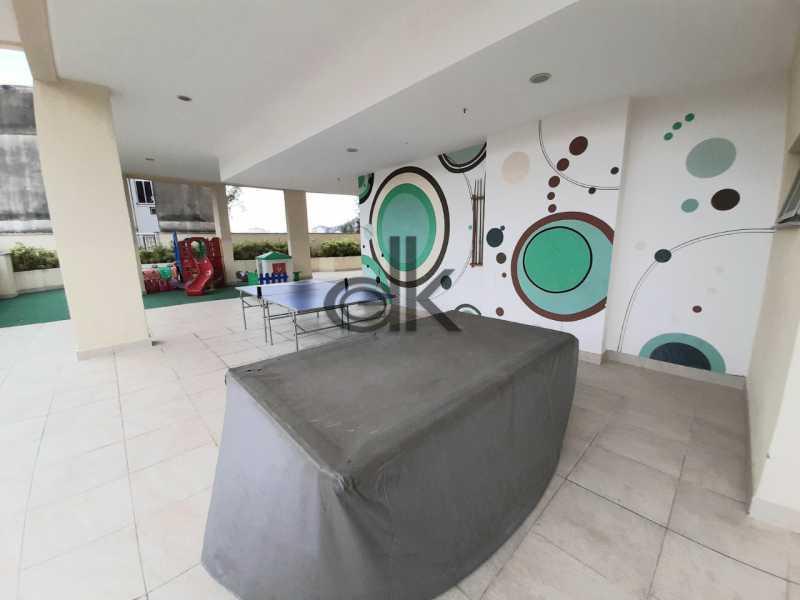 WhatsApp Image 2021-05-05 at 1 - Apartamento 3 quartos à venda Tijuca, Rio de Janeiro - R$ 812.000 - 6428 - 28