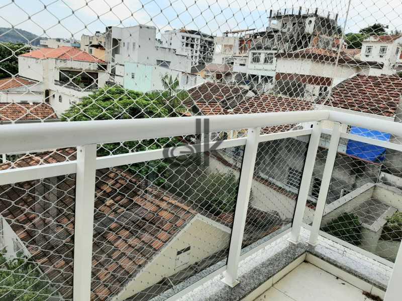 WhatsApp Image 2021-05-05 at 1 - Apartamento 3 quartos à venda Tijuca, Rio de Janeiro - R$ 812.000 - 6428 - 18