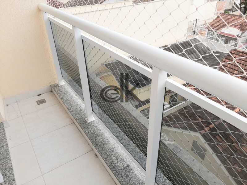 WhatsApp Image 2021-05-05 at 1 - Apartamento 3 quartos à venda Tijuca, Rio de Janeiro - R$ 812.000 - 6428 - 21