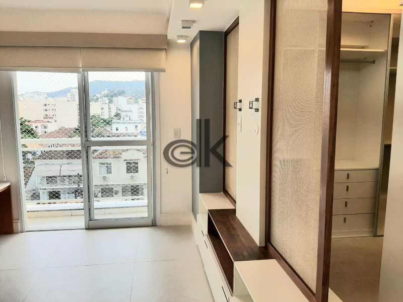 WhatsApp Image 2021-05-05 at 1 - Apartamento 3 quartos à venda Tijuca, Rio de Janeiro - R$ 812.000 - 6428 - 3