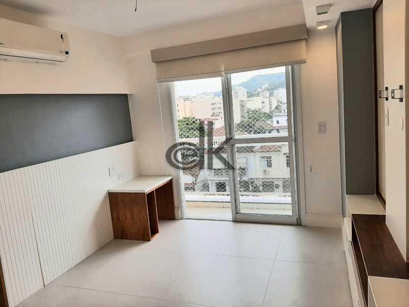 WhatsApp Image 2021-05-05 at 1 - Apartamento 3 quartos à venda Tijuca, Rio de Janeiro - R$ 812.000 - 6428 - 4