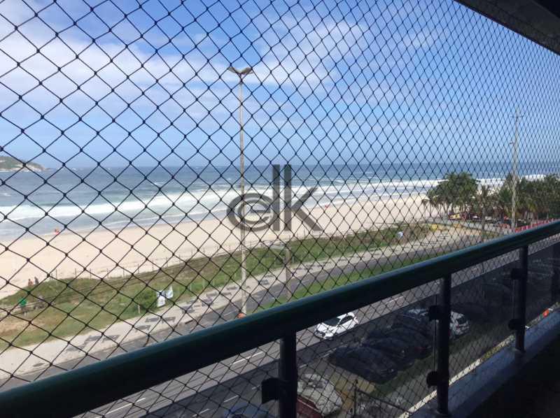 WhatsApp Image 2021-05-12 at 1 - Apartamento 4 quartos para alugar Jardim Oceanico, Rio de Janeiro - R$ 9.800 - A576 - 23