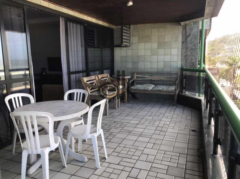WhatsApp Image 2021-05-12 at 1 - Apartamento 4 quartos para alugar Jardim Oceanico, Rio de Janeiro - R$ 9.800 - A576 - 5