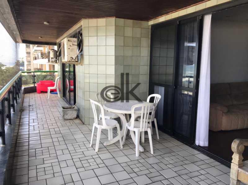 WhatsApp Image 2021-05-12 at 1 - Apartamento 4 quartos para alugar Jardim Oceanico, Rio de Janeiro - R$ 9.800 - A576 - 6